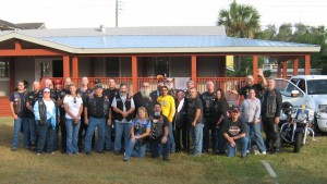 2012 Lone Star Rally BFC group